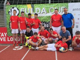 Inklusion Sportkooperation